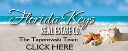 What is available on Shark Key in the Florida Keys, Real Estate Company
